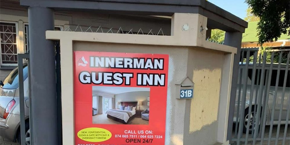 Innerman Guest House