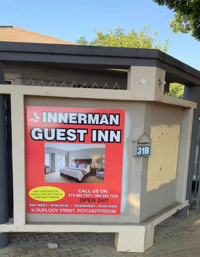 Innerman Guest House
