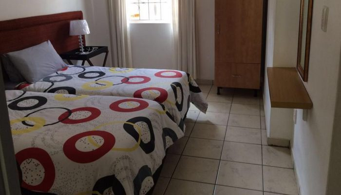 innerMan Guest Inn room 2 beds
